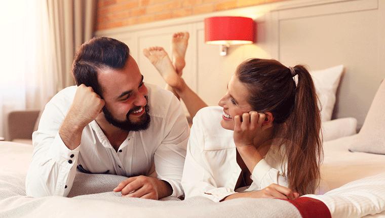 セフレとセックスする際は自宅よりもラブホがオススメ!