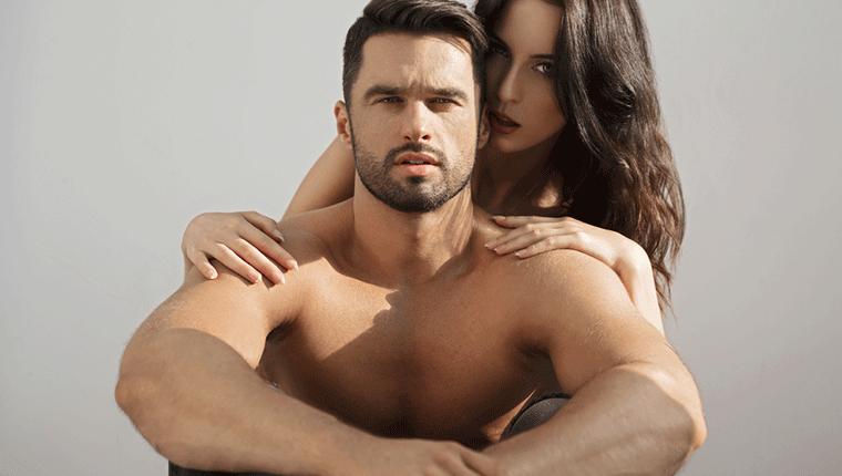 セックス中の言葉は効果絶大
